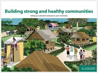 Building Strong and Healthy Communities Flipchart