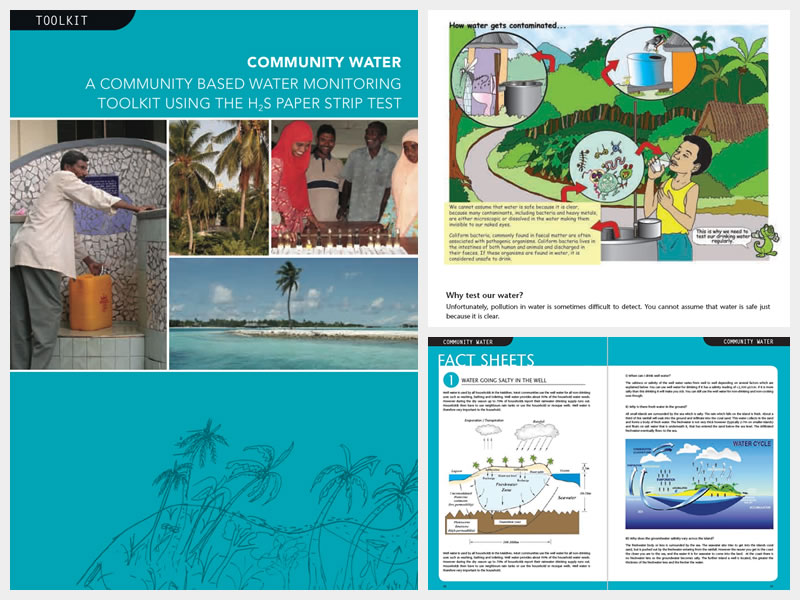 Community Water Toolkit