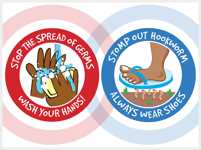 Healthy Habits Stickers