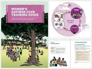 Women's Savings Club Training Guide